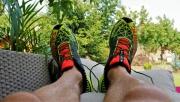 Pihenés - az edzés legnehezebb része