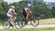KTM trekking kerékpárok 2018