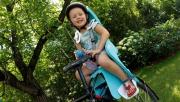 BikeFun Lotus kerékpáros gyerekülés