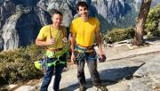 Korszakos mászórekord a világ legismertebb sziklafalán | www.mozgasvilag.hu