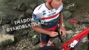 Parti András életének legjobb kerékpárja