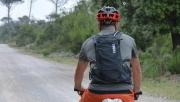 Thule Vital 8 kerékpáros hátizsák teszt | www.mozgasvilag.hu