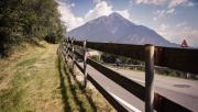 Ötcsillagos Maraton Tirol hegyei között!