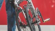 Tern összecsukható kerékpárok