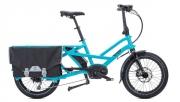 Tern GSD elektromos cargo kerékpár | www.mozgasvilag.hu