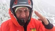Denis Urubko: Visszatérek a K2-re