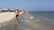 Beach futás | www.mozgasvilag.hu