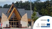 Látogatóközpont nyílt a turulnál | www.mozgasvilag.hu