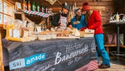 Ski amadé: az Alpok legmagasabban fekvő termelői piaca | www.mozgasvilag.hu