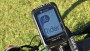 Bryton Rider 410 | www.mozgasvilag.hu