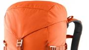 Egy hegymászásra tervezett hátizsák - Fjallraven Bergtagen 38