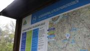 Ellenőrzések a turistautak biztonságáért