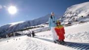 Tuti téli tipp: Heidi Alm sípark a Nockberge szívében