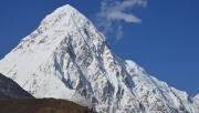Török Zsolt világszínvonalú mászása a Himalájában