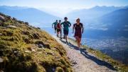 Az év első terepfutó versenye Tirolban: Innsbruck Alpine Trailrun Fesztivál