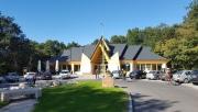 Megnyílt a Gerecse Kapuja Látogatóközpont | www.mozgasvilag.hu