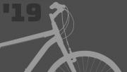 Trekking kerékpárok 2019