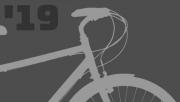 Városi kerékpárok 2019