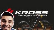 Kross kerékpárok 2019