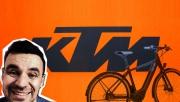 KTM kerékpárok 2019