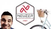 Neuzer kerékpárok 2019 | www.mozgasvilag.hu