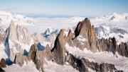 Példátlan szóló a patagóniai Fitz Royon