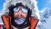 Alex Txikon: Februárban nem lehet megmászni a K2-t