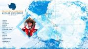 Rakonczay nagy dobásra készül az Antarktikán