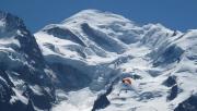 Két év börtönt kaphat, aki sátrazni próbál a Mont Blanc-on