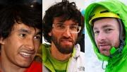 David Lama, Hansjörg Auer és Jess Roskelley életét vesztette egy kanadai lavinában