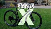 Specialized Sirrus X teszt | www.mozgasvilag.hu
