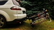 Hogyan válasszunk vonóhorgos kerékpárszállítót?