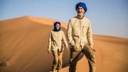 Forclaz termékek sivatagi trekkingre