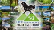 50 év, 50 célpont - különleges túrajáték a Pilisi Parkerdőben