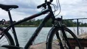 Milyen a jó trekking kerékpár?