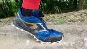 Kalenji Kiprun Trail XT7 terepfutó cipőteszt | www.mozgasvilag.hu