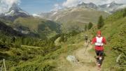 Futás vagy alpinizmus? Skyrace