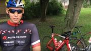Egy triatlonista bringaflottája | www.mozgasvilag.hu
