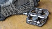 Egy mágnes nem elég - Magped Enduro pedálteszt