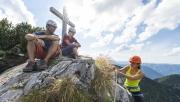 Felvonóval a közeli hegyekbe a vénasszonyok nyara idején is | www.mozgasvilag.hu