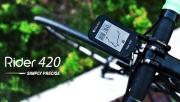 Egyszerűen precíz! Bemutatkozik az új Bryton Rider 420 | www.mozgasvilag.hu