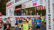 Idén is több tízezren látogattak el a SPAR Budapest Maraton® Fesztiválra