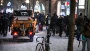 Idén is síkosságmentesíti a fővárosi kerékpárutakat az FKF