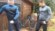 Hogyan öltözzön a bringás télen?