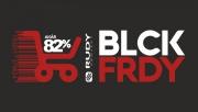 Akár 82% Black Friday kedvezmény a Rudy Projectnél