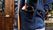 A legjobb hétköznapi bringás pulcsim | www.mozgasvilag.hu