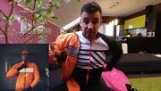 Santini téli kerékpáros ruha teszt/körkép