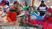 Nagymenő sportolóink újévi fogadalmai | www.mozgasvilag.hu