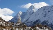 Először jutott fel magyar hegymászó egy hatezresre télen