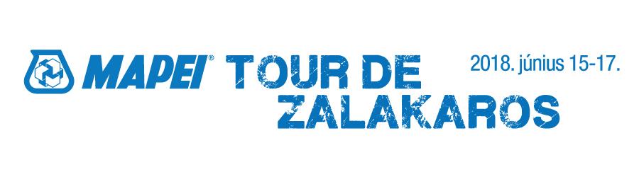 Logó Forrás: Tour de Zalakaros